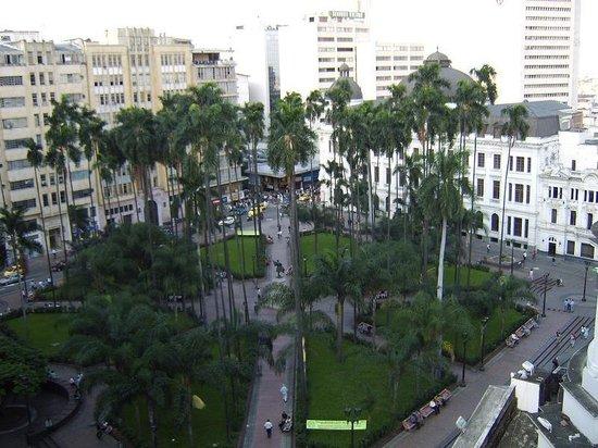 Plaza Caicedo Cali - Colombia
