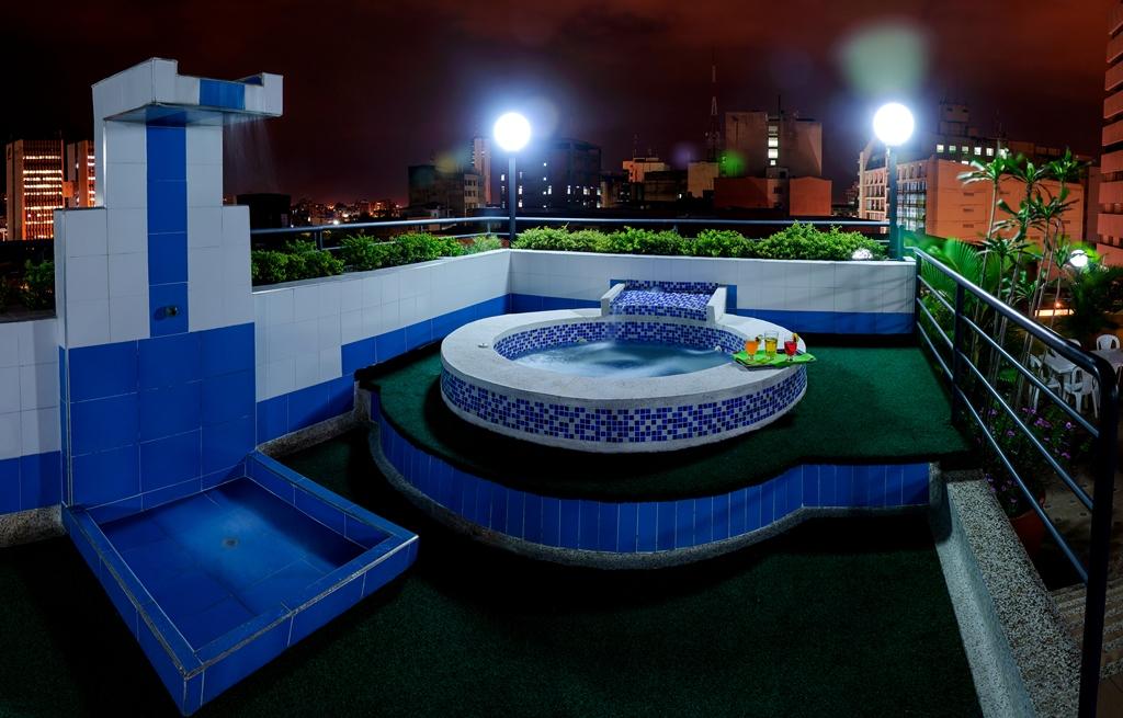 Hotel Imperial Cali Zona Húmeda