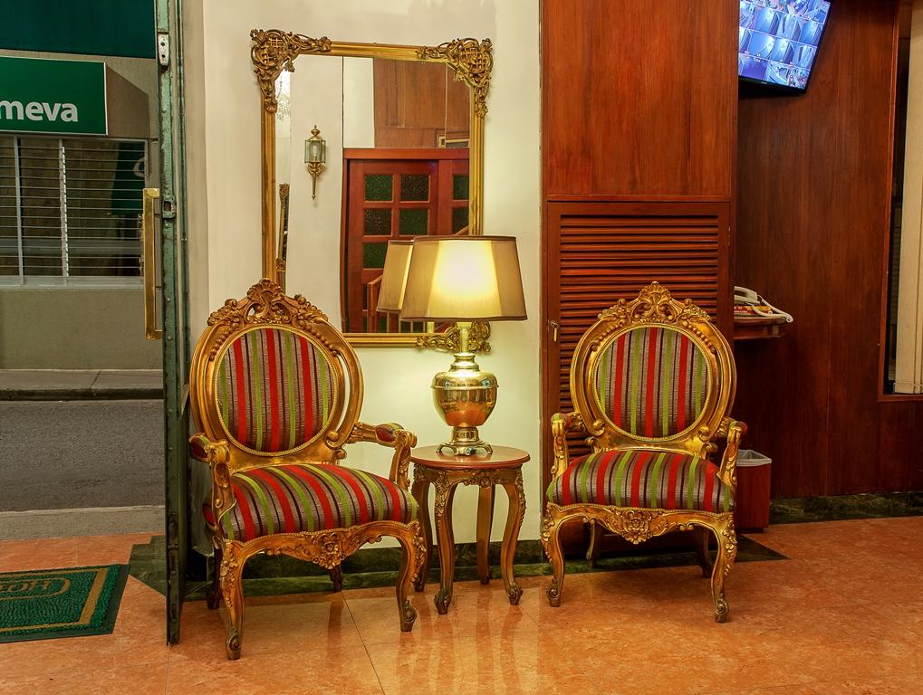 Hotel Imperial Cali